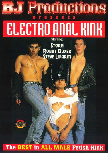 BJ Productions – Electro Anal Kink (1995)