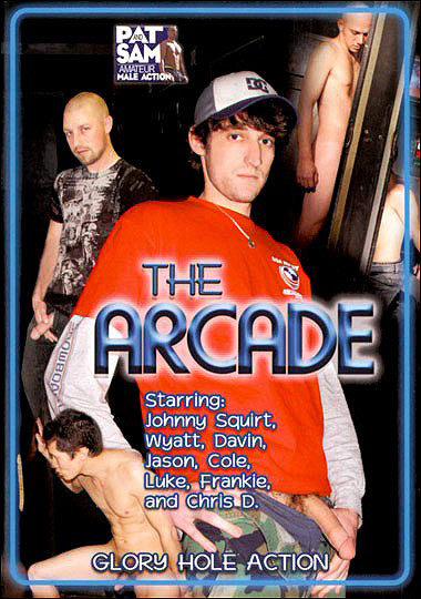 Pat and Sam - The Arcade