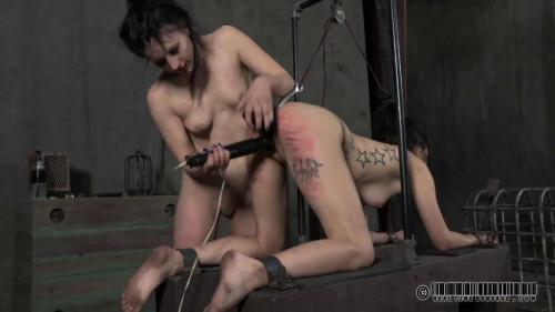 bdsm Juliette Black - Double Bind