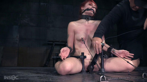 bdsm Turning Violet Part 1