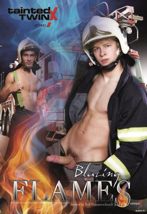 Blazing Flames 1 (Rolf Hammerschmidt, VimpeX - Tainted TwinX)