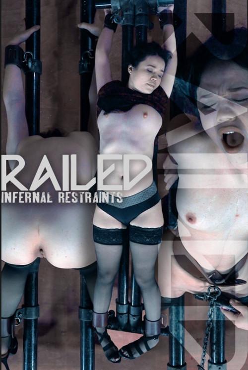 Railed - Yhivi