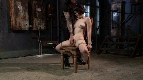 bdsm FB - 05-09-2014 - New 19 yr. old gets the full treatment