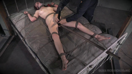 bdsm We Play The Orgasm Game With Ashley Lane and She Loses