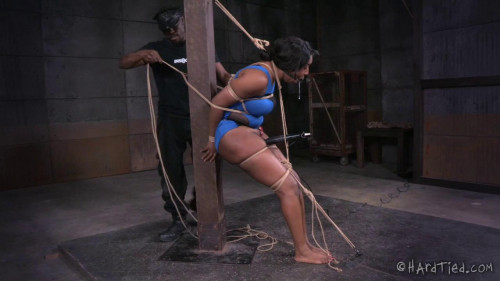 bdsm Tough Enough - Lisa Tiffian