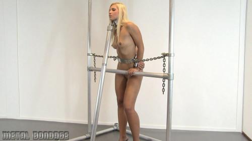 bdsm Jenni C – Nude and Framed