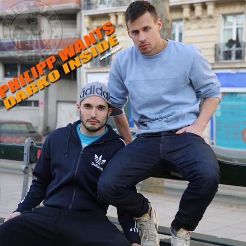 EVideos - The pig was waiting for Darko on his knees - Darko, Philipp