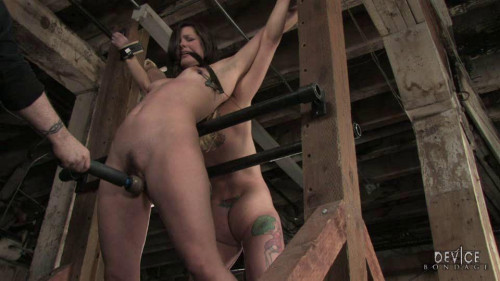 bdsm Bobbi Starr Live, Part 2