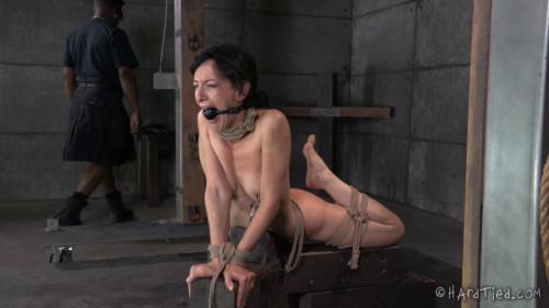 bdsm Bondage Therapy Elise Graves, Jack Hammer - BDSM, Humiliation, Torture