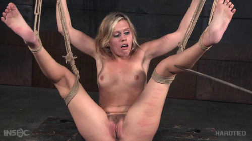 bdsm Submission Isnt Easy - Sasha Heart