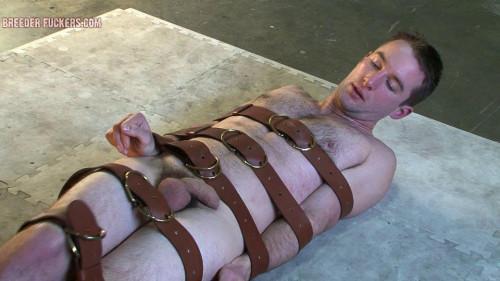 Gay BDSM Shamus of Three Sessions (540p)