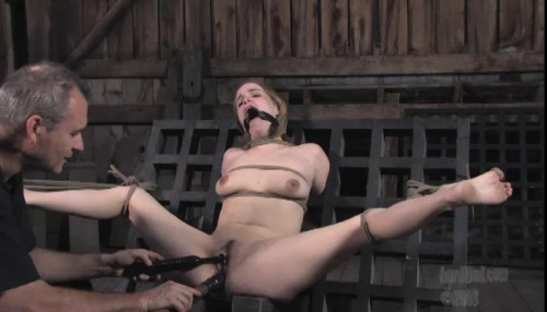 bdsm Dirt Slave Part Two - Madisin
