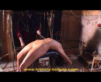 bdsm History of Torture 10 Its Hard to Be a Slave