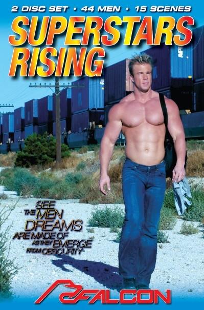 Superstars Rising - cd1