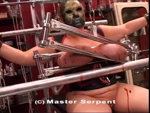 bdsm Huge Tits Torture Games (2016)