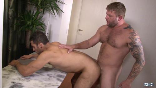 Straight Man Gay Porn