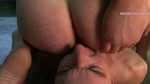 Gay BDSM Breederfuckers - Shamus session 5