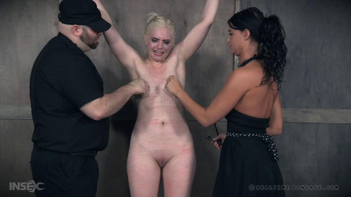 bdsm Earning Stripes