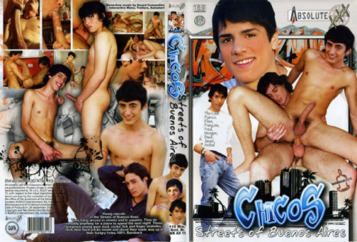 AbsoluteXXX Video - Los Chicos Streets of Buenos Aires