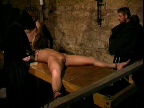 bdsm Interrogatio 10 - Catherine