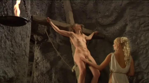 bdsm Slave Tears Of Rome Part One