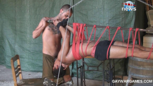 Gay BDSM Army Gay Games Best Part 18