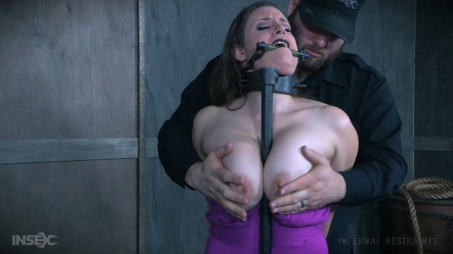 bdsm Iona Grace Halved