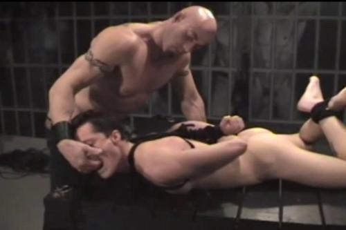 Gay BDSM Hurts So Good