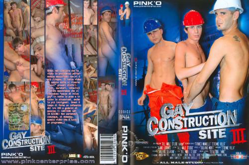 Gay construction site vol3