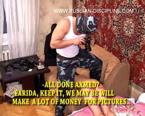 bdsm Discipline In Russia 20 - Terrorists In Russia
