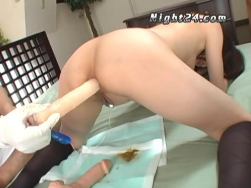 Fisting and Dildo Night24 Scene 200 - Full Load 9 - Ozawa Yuri - part 1