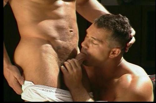 Good fellas bad fellas Scene #3