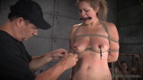 bdsm RTB - Winnie Rider - Winnie the Hun, Part 2 - Sep 27, 2014 - HD