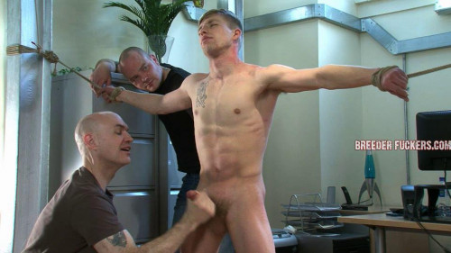 Gay BDSM Collection 2016 - Best 34 clips in 1. Gay BDSM Straight Hell 2013.