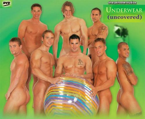 Underwear (Uncowered) DVDRip Bonus