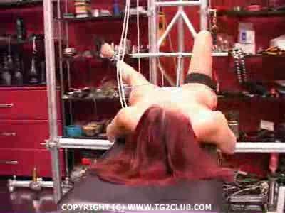bdsm TG - Slave Anita 35