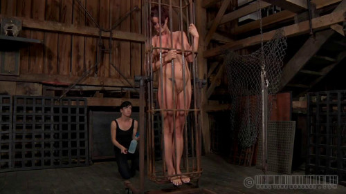 bdsm Trial by Fire (Part 3)