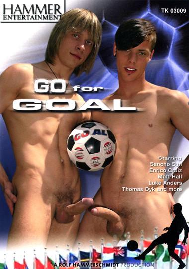 Hammer Entertainment – Go For Goal (2006)