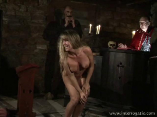 bdsm Medieval Torture Witches