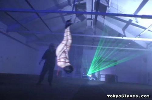 bdsm TokyoSlaves - Magic Hell