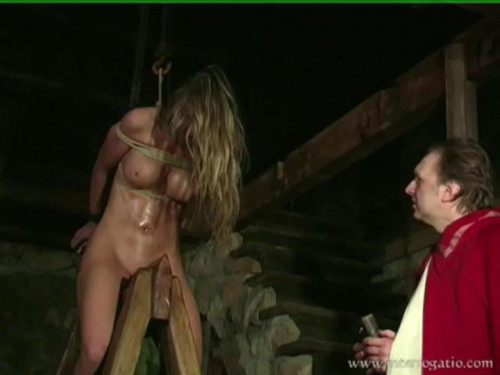 bdsm Rough Torture Witches