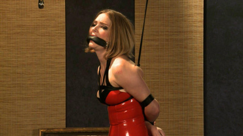 bdsm Seriously stringent predicament