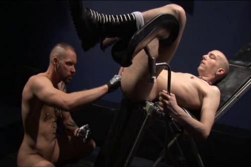 The FF Orgy bsf 2009