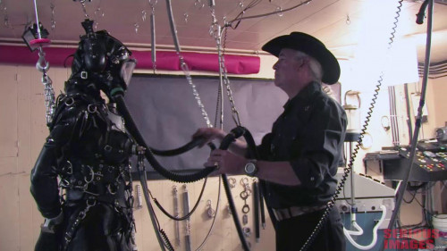 bdsm Breaking The Girl Part 3
