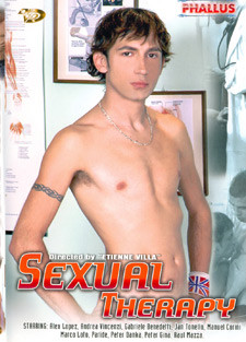 [Phallus] Sexual therapy Scene #3