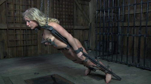 bdsm IR - March 17, 2015 - Dia Zerva, PD - Exposed (BONUS) - HD