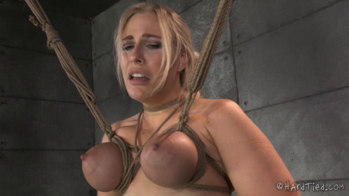 bdsm All About the Booby - Angel Allwood, Jack Hammer