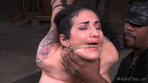 bdsm Pouty Pain Slut