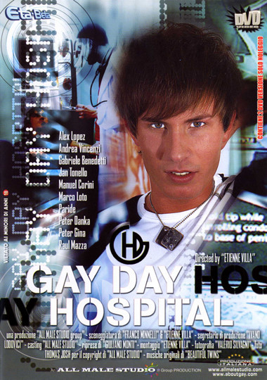 Gay day hospital vol1