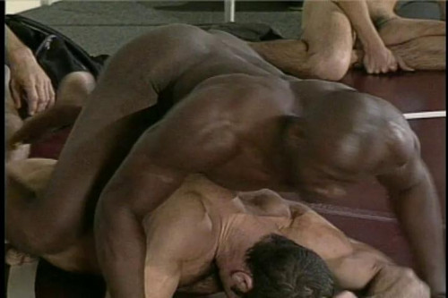 The Wrestle Club (1997)